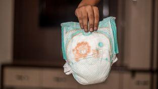 Come togliere il pannolino al bambino