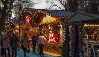Mercatini di Natale: un viaggio tra profumi ed atmosfera natalizia