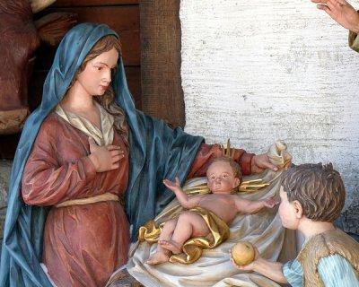 Il simbolismo del Natale