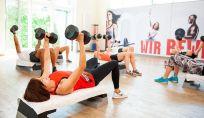 Novità corsi fitness autunno 2014 per mantenersi in forma