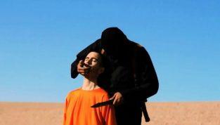 Isis, terza decapitazione: ucciso il britannico David Haines