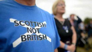 Scozia: oggi il referendum per l'indipendenza