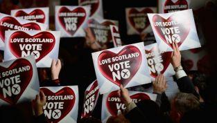 No all'indipendenza scozzese: il risultato del Referendum