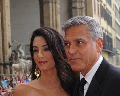 Nozze Clooney-Alamuddin: ultime indiscrezioni