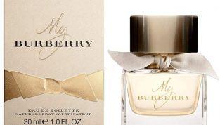 My Burberry, una fragranza con due testimonial esplosive come Kate Moss e Cara Delevingne