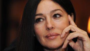 Monica Bellucci, icona di bellezza, compie 50 anni