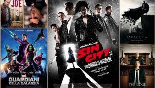 Film in uscita al cinema a ottobre 2014