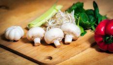 Ricette con funghi, profumo e sapore autunnale in tavola