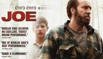 Joe, il nuovo film con Nicolas Cage