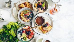 Come mangiare sano, comportamenti e consigli