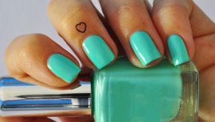 """Nail art per le cuticole, decorazioni """"oltre"""" le unghie"""