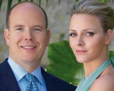 Doppia cicogna per Charlène e Alberto di Monaco: la principessa aspetta due gemelli