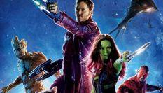 Guardiani della Galassia, l'ultimo film Marvel arriva al cinema