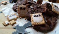 Ricetta torta di brownies