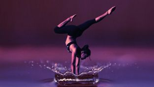 Buti Yoga, la nuova disciplina con la benedizione di Madonna