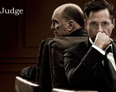 The Judge, il dramma sui conflitti familiari