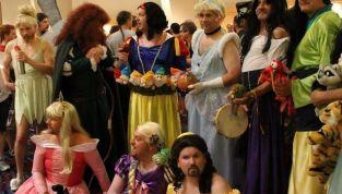 I costumi di Halloween di gruppo più strani secondo Pinterest