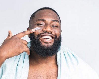 I cosmetici per lui, anche gli uomini amano il make up