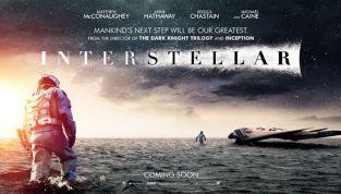 Interstellar, il capolavoro di Christopher Nolan