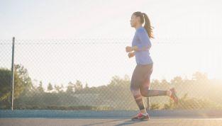 6 consigli per ritornare in forma dopo il parto con la corsa