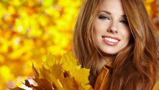 L'autunno nel make up