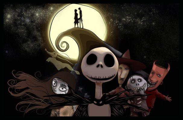 Film Di Halloween Per Bambini.Film Sul Natale