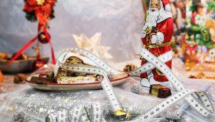 Dieta prima delle feste: 5 consigli per prepararsi al natale