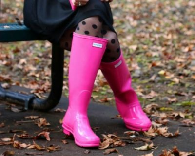 Rain boots: gli stivali da pioggia per combattere il maltempo