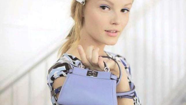 Microbags: le borsette piccoline sono di tendenza