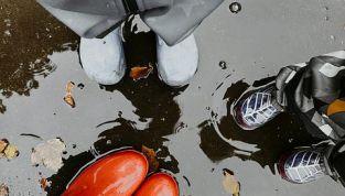 Consigli per abbinare gli stivali da pioggia