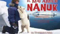 Il mio amico Nanuk, l'amicizia tra un bimbo e un cucciolo d'orso