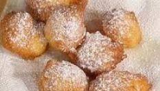 Frittelle Ripiene alla Siciliana