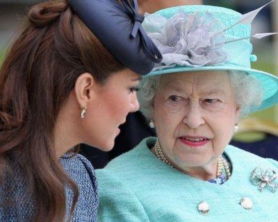 Kate infuriata con Queen Elizabeth: niente Middleton al pranzo di Natale