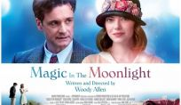 Magic in the Moonlight, nuovo film magico di Woody Allen