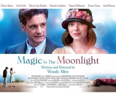 Magic in the Moonlight, nuovo film magico di Woody Allen