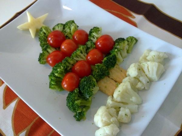 Cibi dietetici natalizi for Dolci dietetici