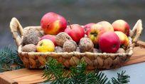 Cibi dietetici natalizi