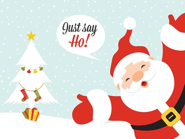 La Foto Di Babbo Natale.Babbo Natale Da Colorare Da Scaricare Gratis