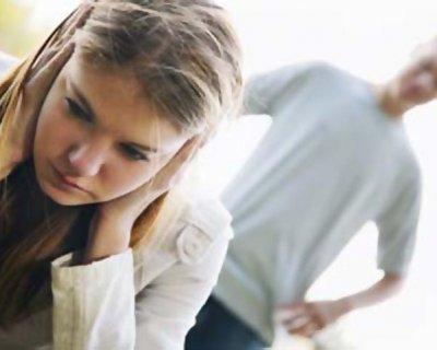 Uno studente su 5 ha picchiato la sua fidanzata