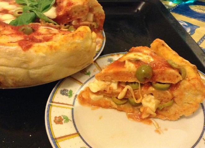 Torre di Pizza