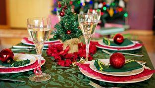 Cosa presentare a tavola per la cena di Natale