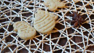 Spekulatius, biscotti di Natale tedeschi