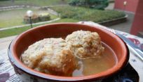 Canederli, le ricette della montagna a casa