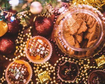 Come far passare la voglia di dolce durante le feste natalizie