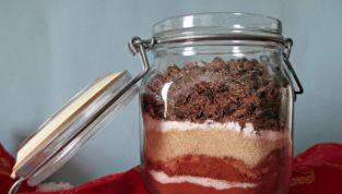 Un dolce regalo di Natale: il preparato per cioccolata calda