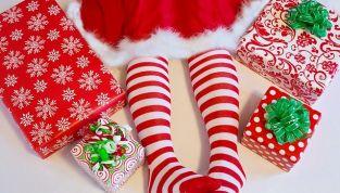 Ansia da regali natalizi