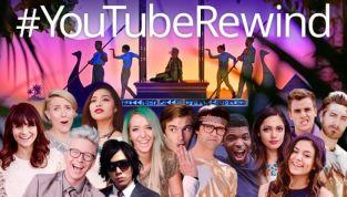 Youtube Rewind, i video più cliccati del 2014