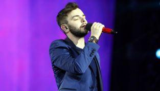 X Factor 2014, vince Lorenzo Fragola