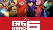 Big Hero 6: quanto Disney e Marvel si incontrano