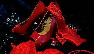 Intimo rosso per Capodanno 2015